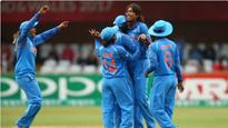 Women's World Cup: From Virender Sehwag to VVS Laxman, Twitter congratulates Indian women for making it to the final four