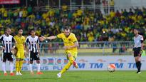Wiser Shane Smeltz in scoring form in second Asian foray in Malaysia