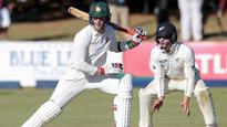 Moor, Abbas lead batting charge as Zim A draw against Pak A