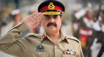 Pakistan SC approached to elevate Raheel Sharif to Field Marshall