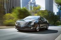 GM axes production of the Cadillac ELR