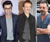 Rajkumar Hirani reveals when Ranbir Kapoor starrer Sanjay Dutt biopic would release!