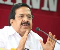 Declare cyclone Ockhi nat'nl disaster, Chennithala to PM