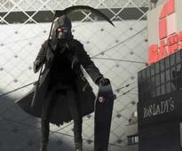 Let It Die PS4 Exclusive Discussed (video)