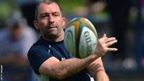 Redpath to leave Yorkshire Carnegie