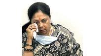 Rajasthan & party will miss him: Vasundhara Raje