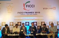 Ficci Frames 2016: Will OTT consumers be willing to pay?