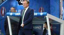 Euro 2016: Michael O'Neill says Northern Ireland desperate to beat Wales in Paris