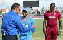 2nd T20I: India have won the toss and opted to bowl first