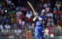 Sri Lanka thump Zimbabwe in final to win tri-series