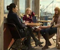 Big Little Lies rules limited series section at 2017 Emmys