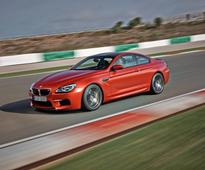 Next-generation BMW 6 Series to target Porsche 911