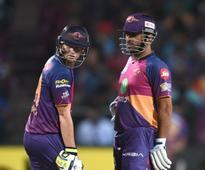 IPL 2017: Rising Pune Supergiant seek upturn in fortunes against upbeat Sunrisers Hyderabad