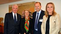Joining forces for international anti-doping work
