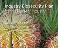 The production nursery industry taking biosecurity seriously