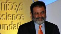 Mohandas Pai expresses concerns, says tax disputes have massively increased under Modi govt