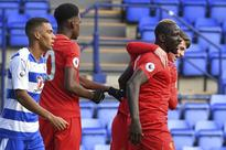 Mamadou Sakho scores for Liverpool Under-23s in comfortable victory over Reading
