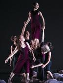 Robin Becker Dance Receives Capacity Building Grant From Disabled Veterans National Foundation