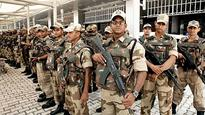 In 2017, CISF earns its highest-ever consultancy revenue