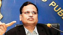 Health Minister Satyendar Jain orders inspection of milk products