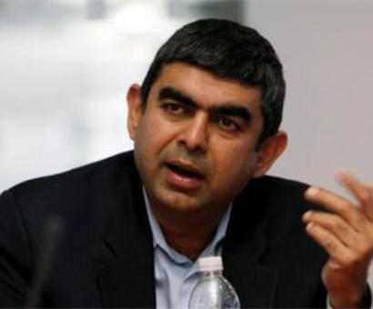 Ahead of PM's US visit, Infosys chief Vishal Sikka calls on Jaitley