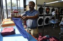 Aurora laundromat owner's heartwarming generosity