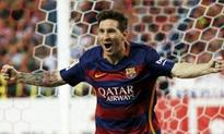 Messi Dismiss Reports He Outbidded Ronaldo To New Car