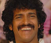 Uppi is Basavanna!
