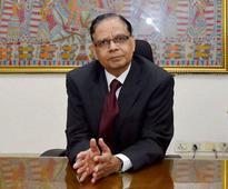 Niti Aayog Vice-Chairman Arvind Panagariya makes presentation to PMO for reliable jobs data