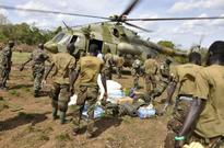 Uganda says to withdraw troops hunting rebels in Central African Republic