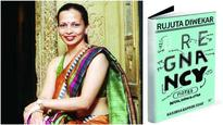 Rujuta Diwekar's Pregnancy Notes come with a good dose of feminism
