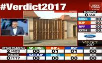 Uttar Pradesh election results 2017: Watch live coverage on India Today TV here