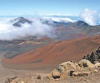 A Visit to the Hawaiian Islands