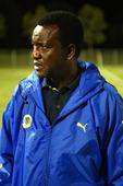 MURAPE TAKES OVER AT MAGESI FC