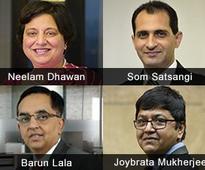 HPE rejigs top management in India