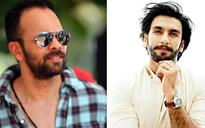 Ranveer is a blend of Shah Rukh and Salman, says Rohit Shetty