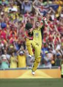 Lyon, Zampa spin Oz to easy win over Windies