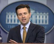 No move to allow Iran access U.S. finance: White House