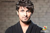 When Sonu Nigam was made to cry by audience