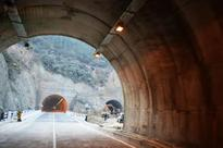 Govt to build Zojila tunnel in J&K  with own funds