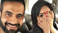 Bigots troll Irfan Pathan for posting selfie with wife