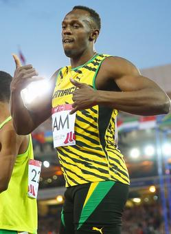 Bolt confirms he won't return for 2018 Commonwealth Games
