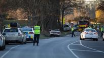 Phillip Eden, 60, and Mark Vincent Green, 57, the victims of crash at Kainga, near Christchurch