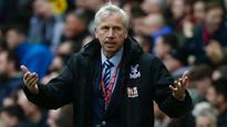 Newcastle United v Crystal Palace: Pardew poised for St James' return