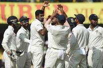 India, Ashwin top latest ICC Test rankings