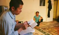 Chinese migrant offers solace to Syrian refugees in Turkey