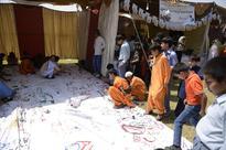 Sukkur Education Festival on Sunday