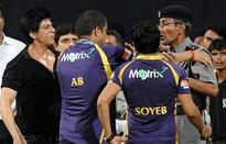 Shah Rukh Khan Gets Clean Chit By Mumbai Police In 2012 IPL Wankhede Brawl Case