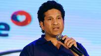 Will back Rio athletes to the hilt, says Sachin Tendulkar