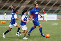 Footballer Honda Opens Academy in Capital